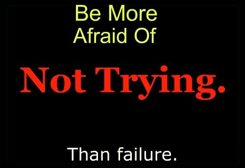 Blog pic for fear