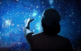Reaching for the Stars is EASY....Looking back one day and WISHING you did....Is HARD