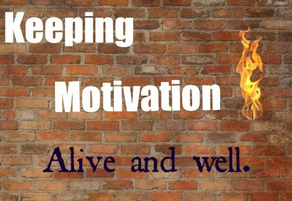 Blog motivation