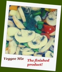 Veggee Mix pic