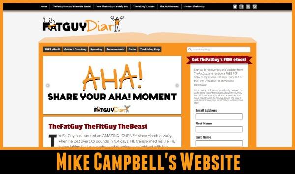 mikes websitee