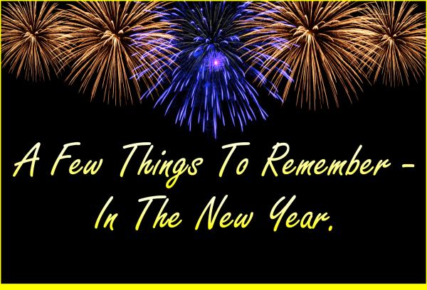 ###blognew year