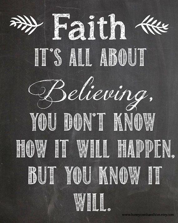 ###faith